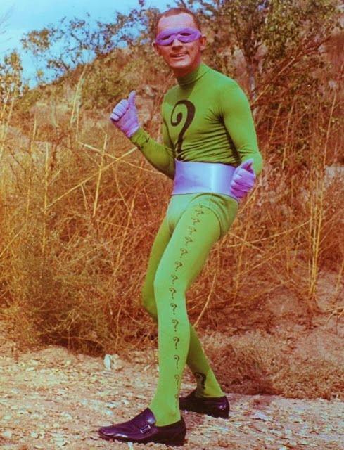 1000 Idées Sur Le Thème Riddler Costume Sur Pinterest