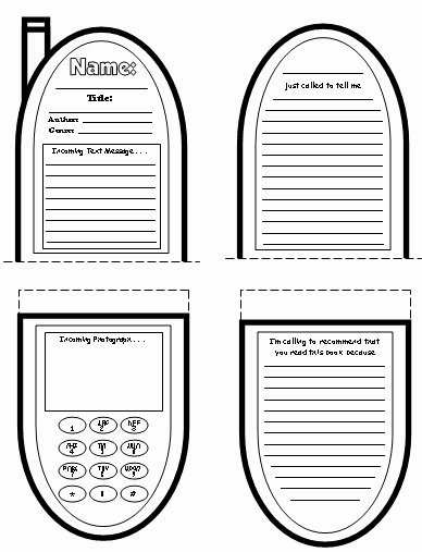 13 Best Of Cell Phone Worksheet Kindergarten Book