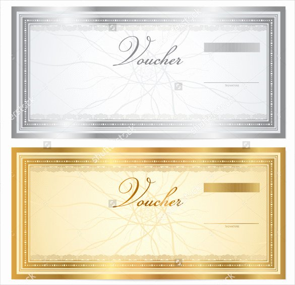 22 Blank Coupon Templates – Free Sample Example format