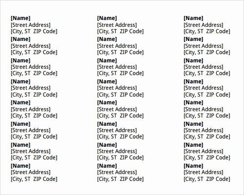 25 Microsoft Word Templates