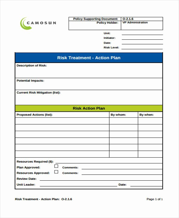 29 Free Treatment Plan Templates