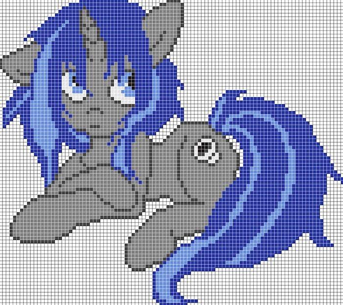 31 Minecraft Pixel Art Templates