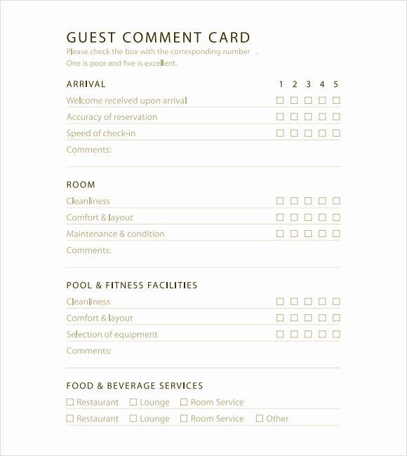 5 Restaurant Ment Card Templates Excel Xlts