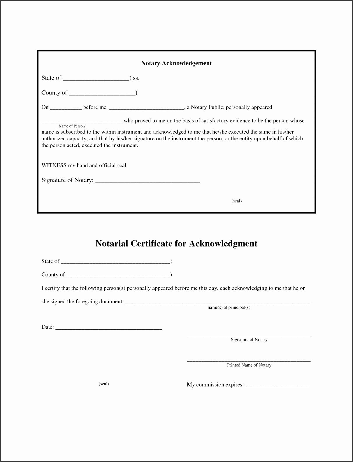 affidavit form sample ms word obrvl
