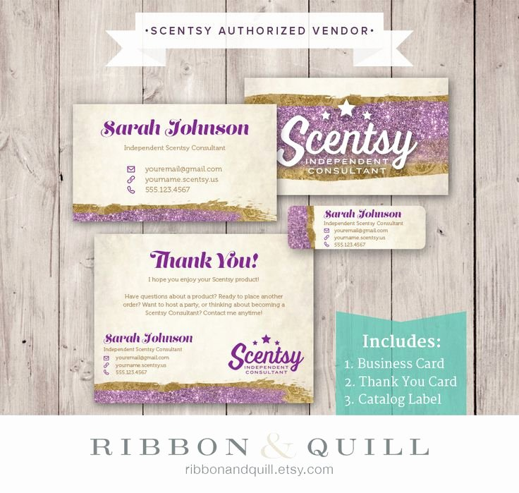 67 Best Thirty E & Scentsy Business Cards Images On
