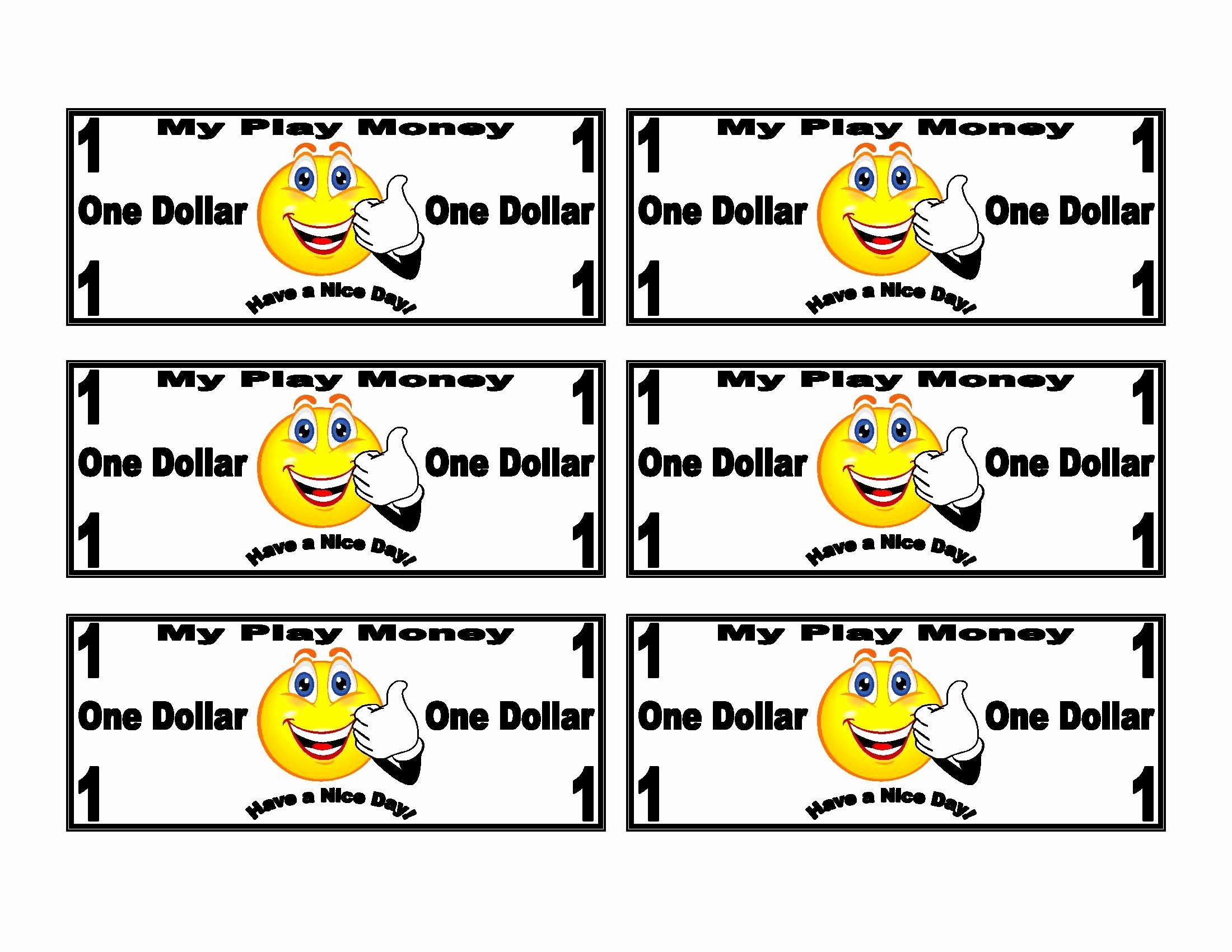 7 Best Of Printable Funny Money Printable Money