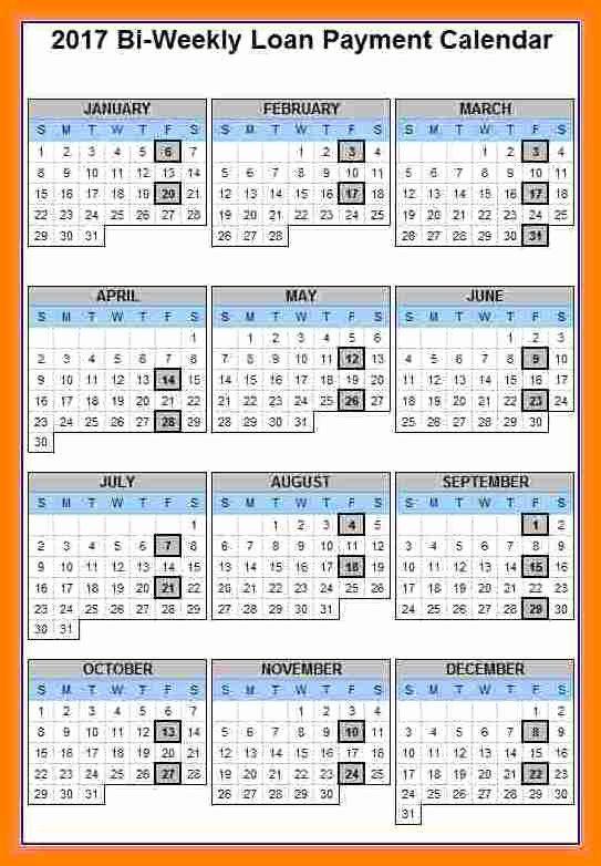 7 Securitas Pay Dates