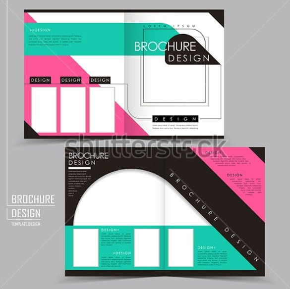 8 Half Page Flyer Templates to Download