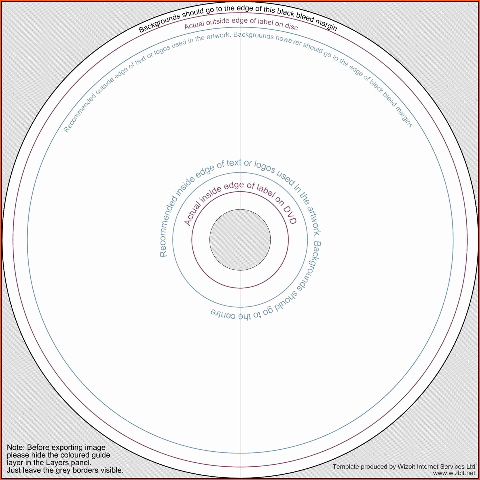 Attractive Graph Memorex Cd Label Template