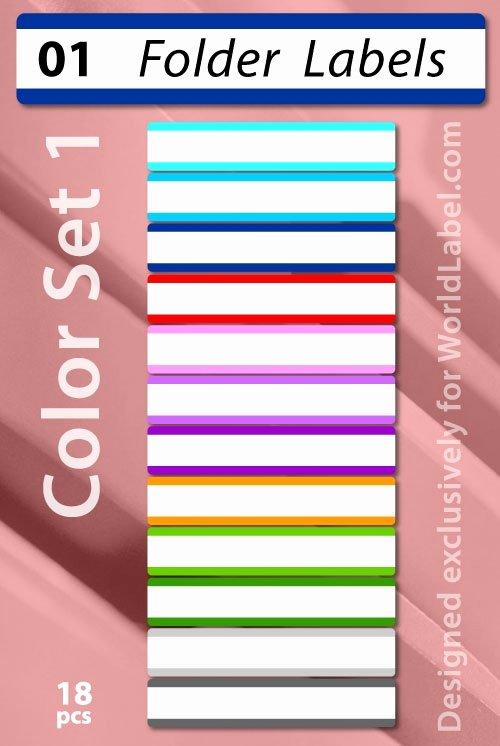 Avery File Folder Label Template Invitation Template