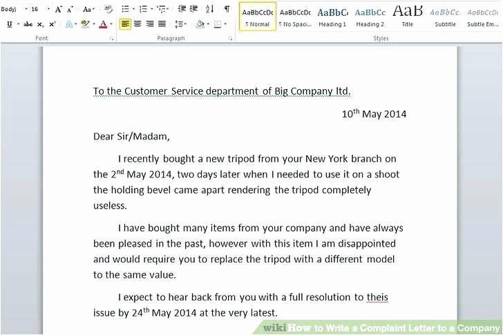Best Rebuttal Letter Example Latest Template Chargeback