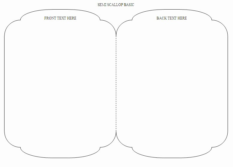 Best S Of Free Printable Church Fan Templates Free