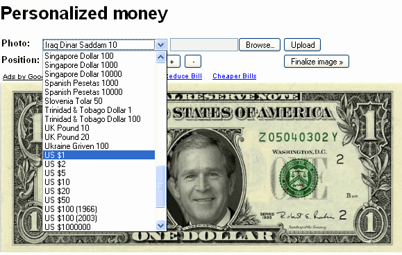 Best S Of Make Your Own Dollar Bill Template Make