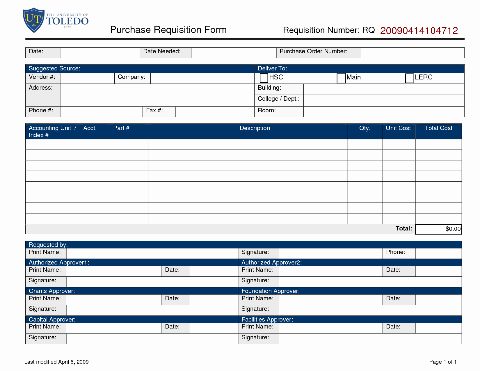 Best S Of Purchase Requisition form Purchase