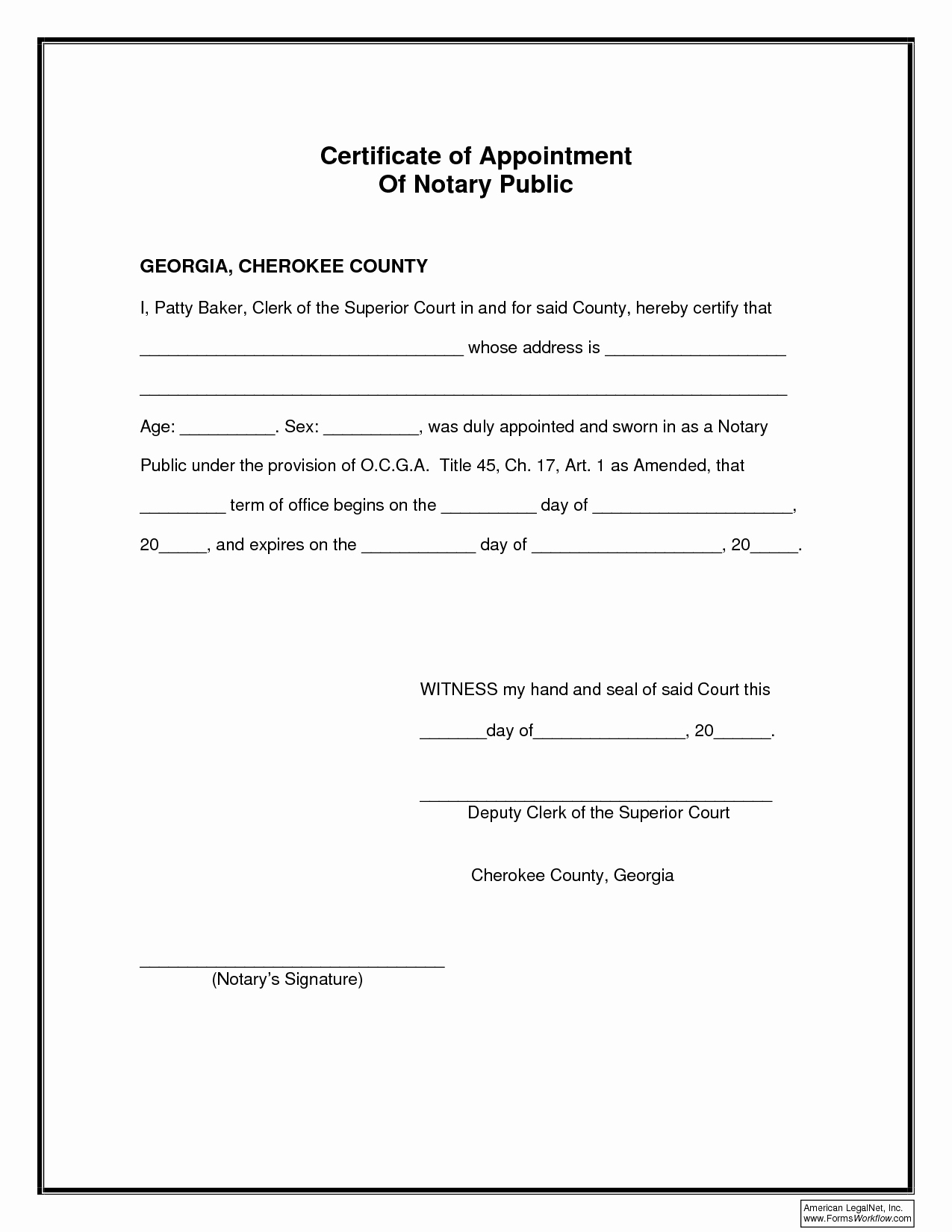 Best S Of Texas Notary Public Sample forms Texas