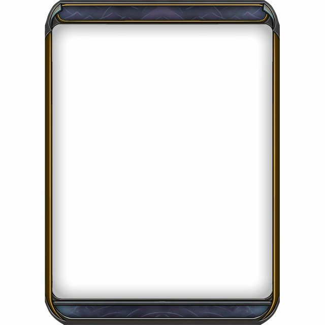 Best S Of Trading Card Templates Trading Card
