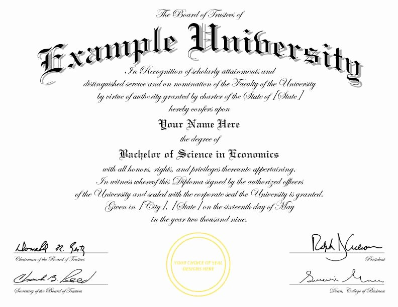 Buy A Fake College Diploma Line