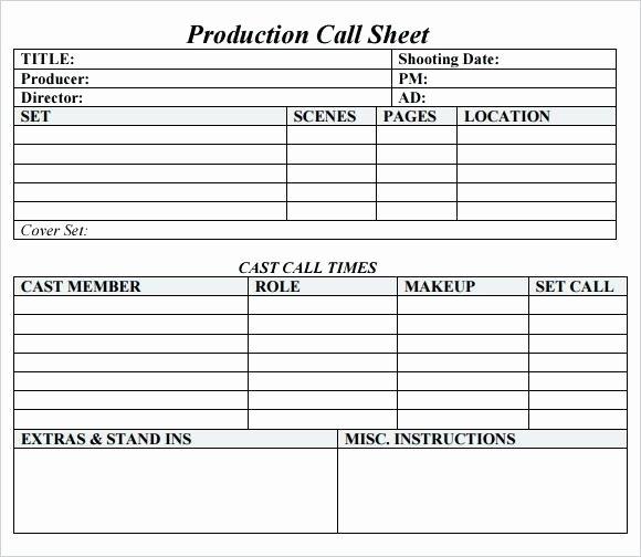 Call Sheet Template Excel Phone Call Log Sheet Templates