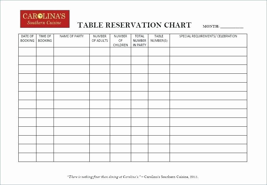 Dinner Seating Chart Template – Azserverfo
