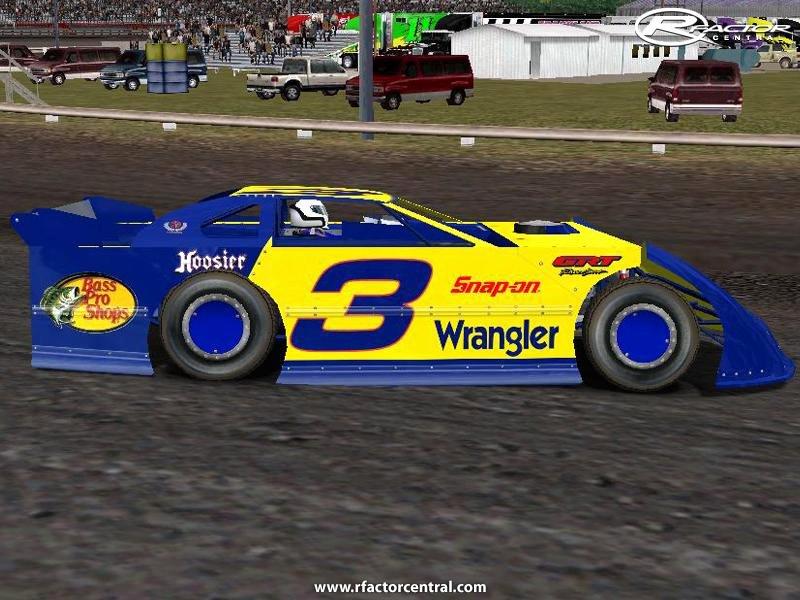 Dirt Late Model Bing Images