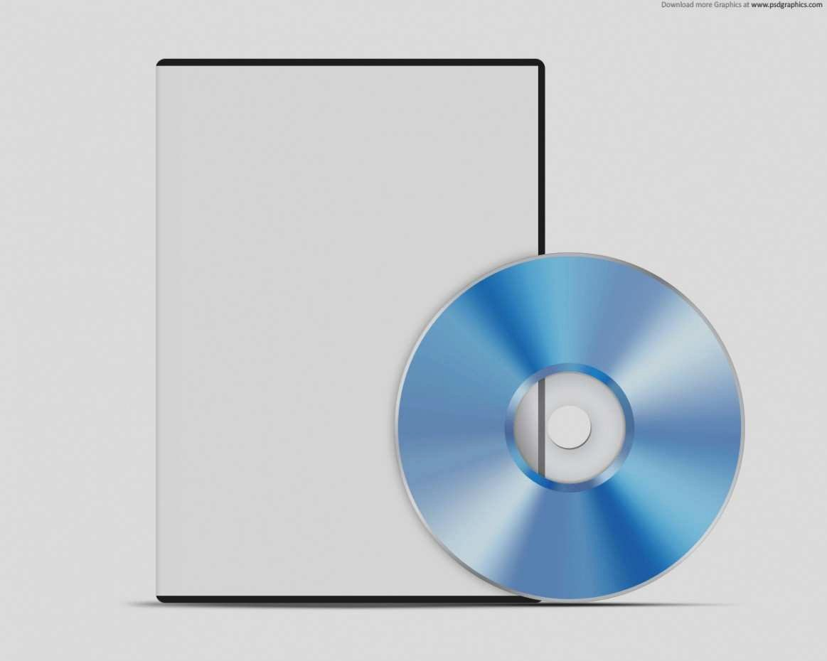 Elegant Cd Stomper Template Download