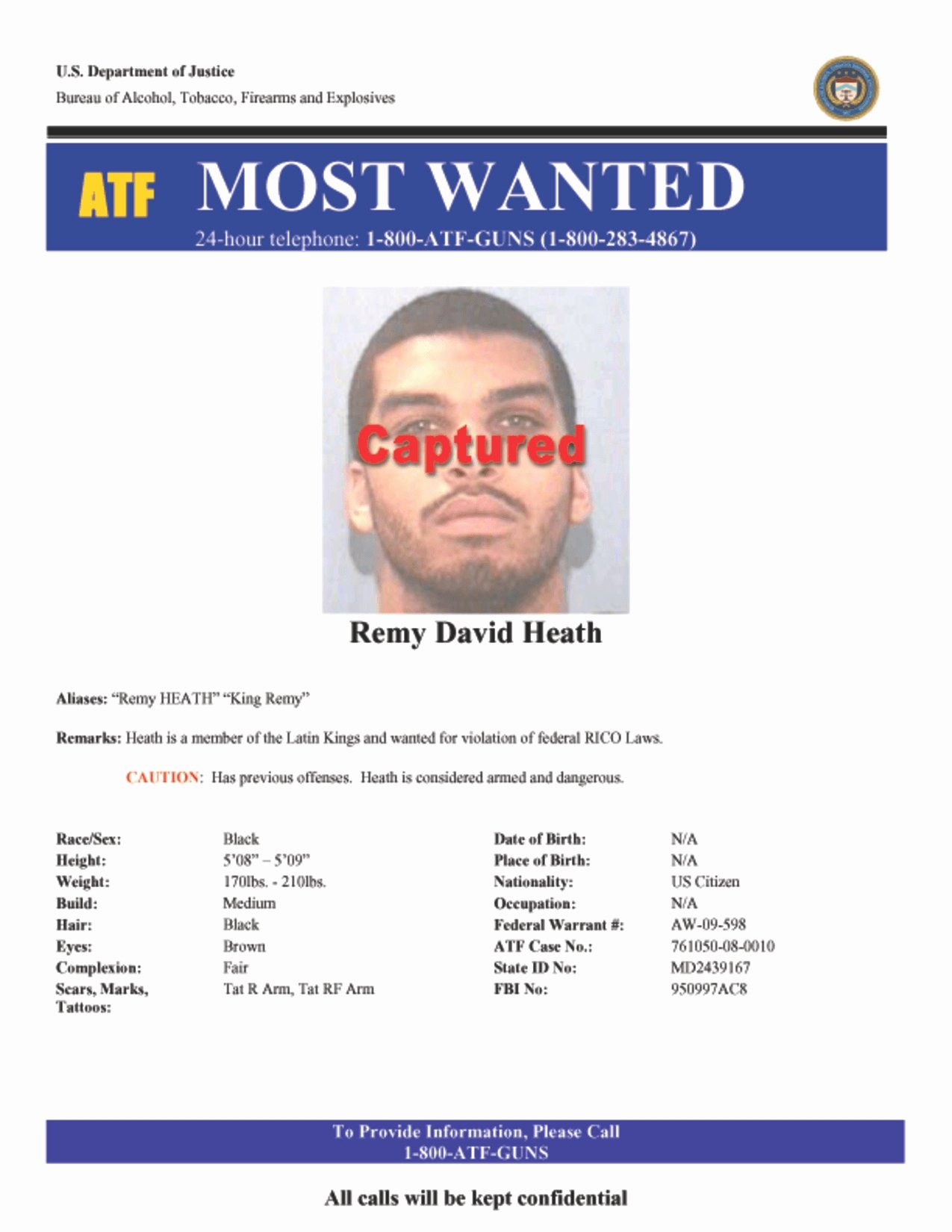 Fbi Most Wanted Poster Template