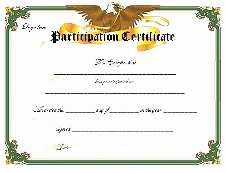 Ficial Certificate Examples Template Free – Smartfone