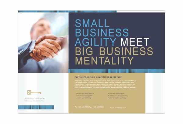 Flyer Templates for Small Business Amazing Free and Premiu