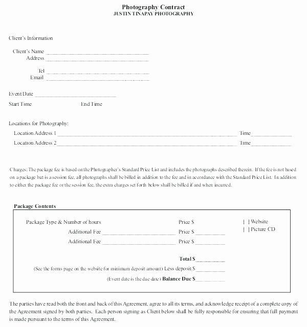 Free General Release form Template 7 Samples Examples