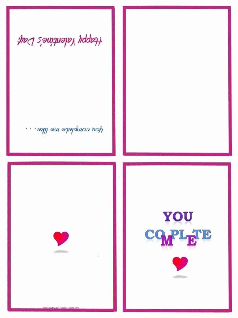 Free Printable Birthday Cards for Boyfriend Template