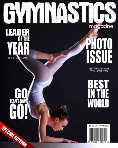 Free Templates for Magazine Covers
