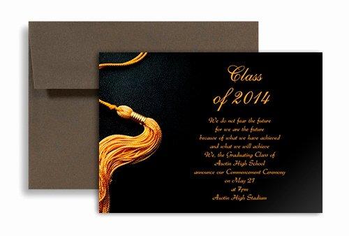 Graduation Announcement Templates Free Invitation Template
