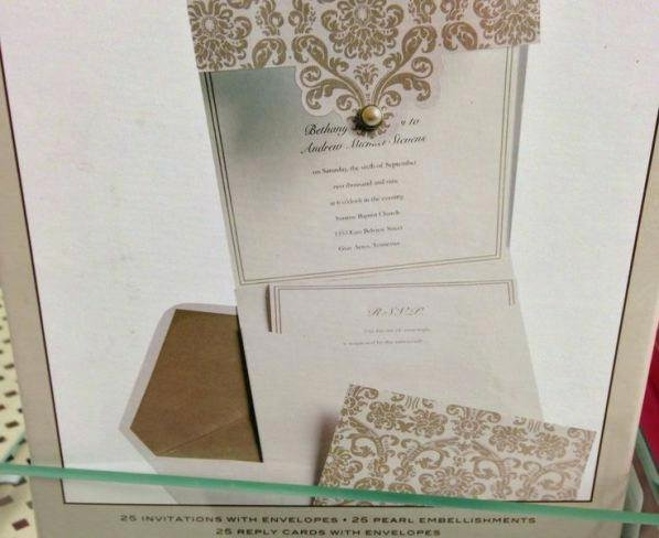 Hobby Lobby Envelopes Hobby Lobby Invitations Cheap