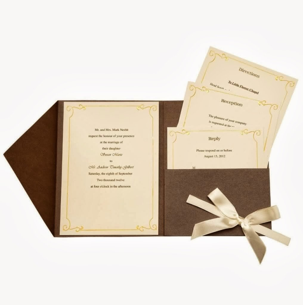 Hobby Lobby Invitation Templates