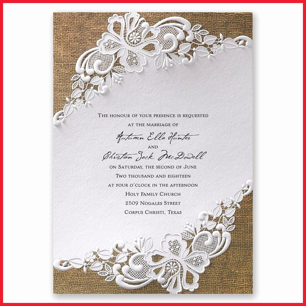 Hobby Lobby Wedding Invitations Designs Hobby Lobby