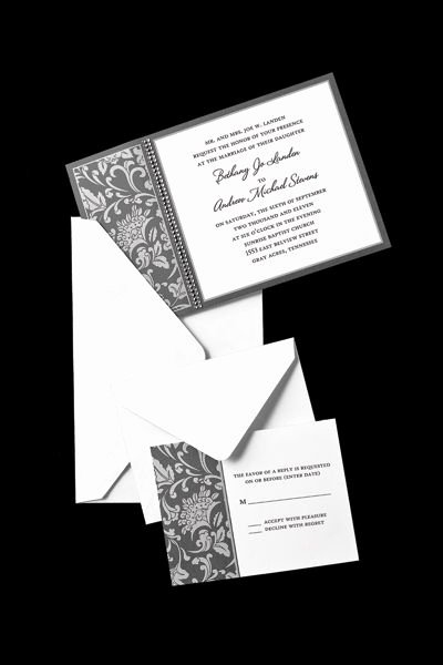 Hobby Lobby Wedding Templates Invitation Template