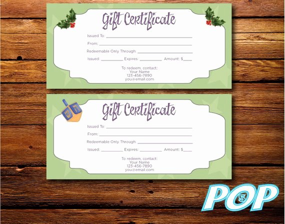 Items Similar to Personalized Digital File Holiday Gift