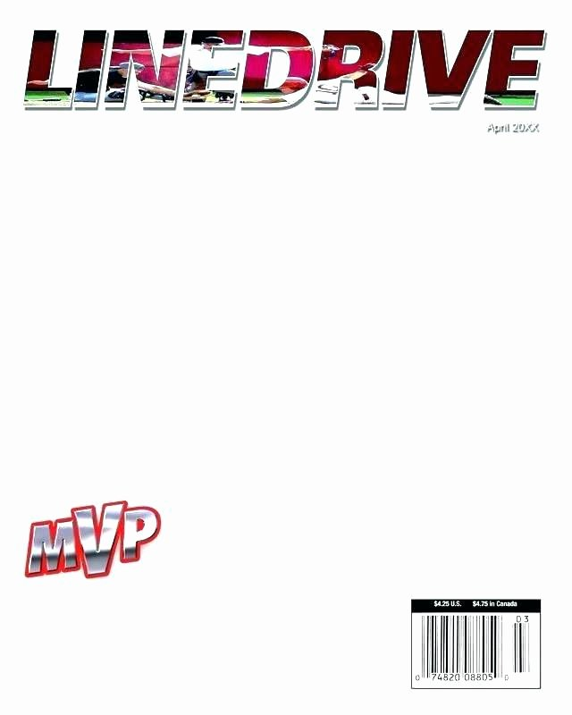 Magazine Cover Templates Free Vector format Download Ideas
