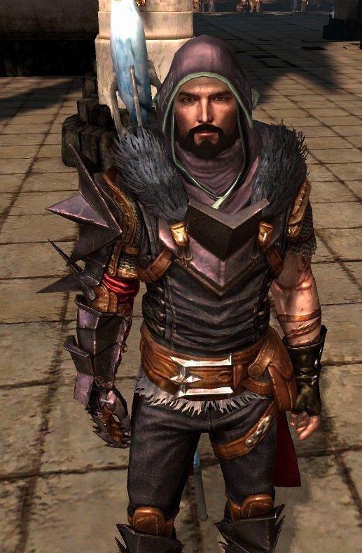 Mantle Of the Champion Mage Dragon Age Wiki