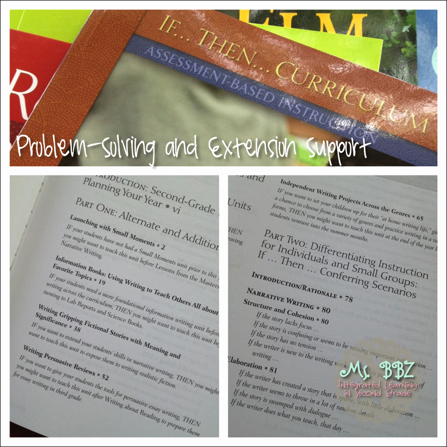 Ms Bbz A Review Of Lucy Calkins Units Of Study for