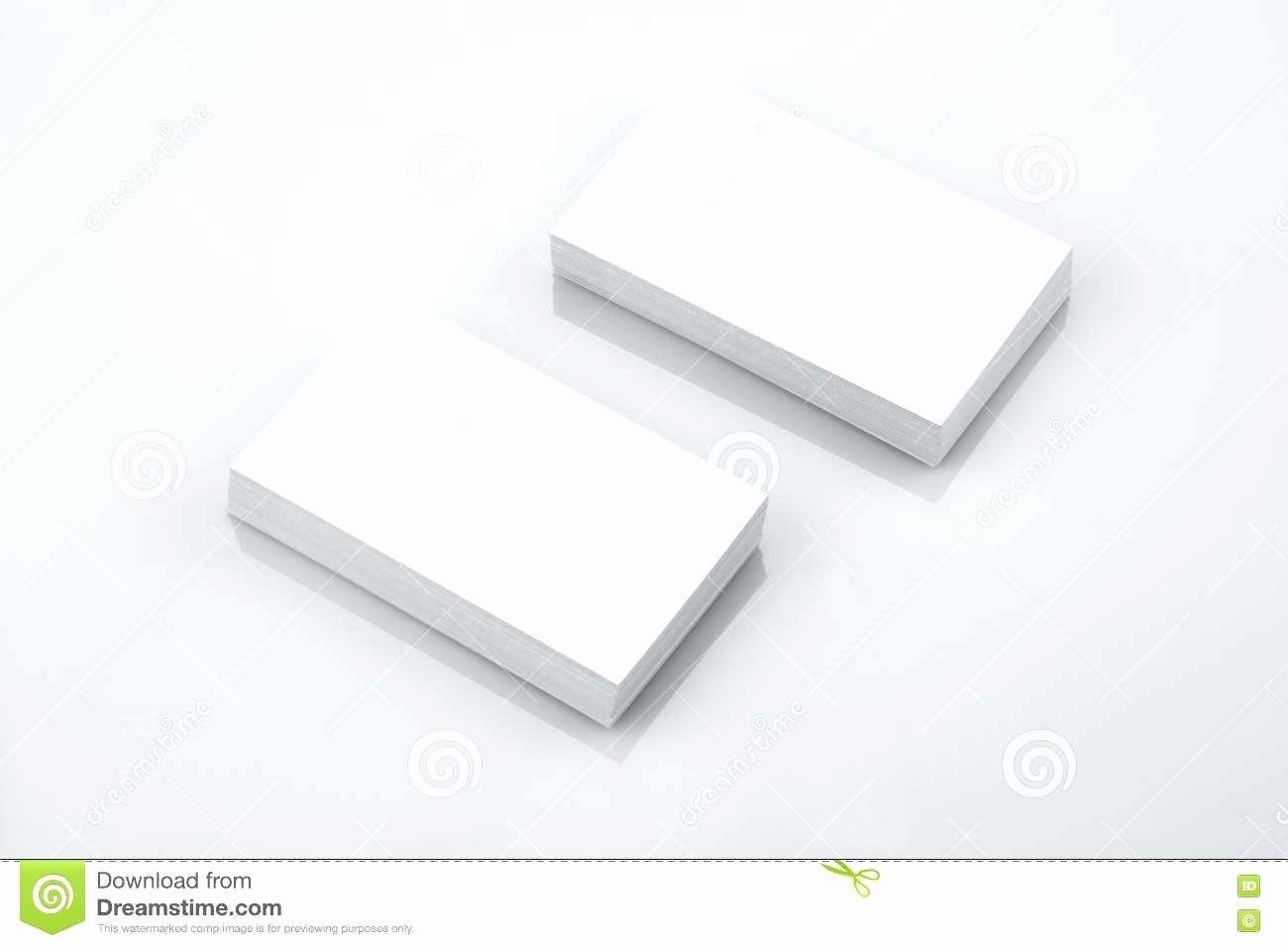 New Blank Business Card Template Avery 8871