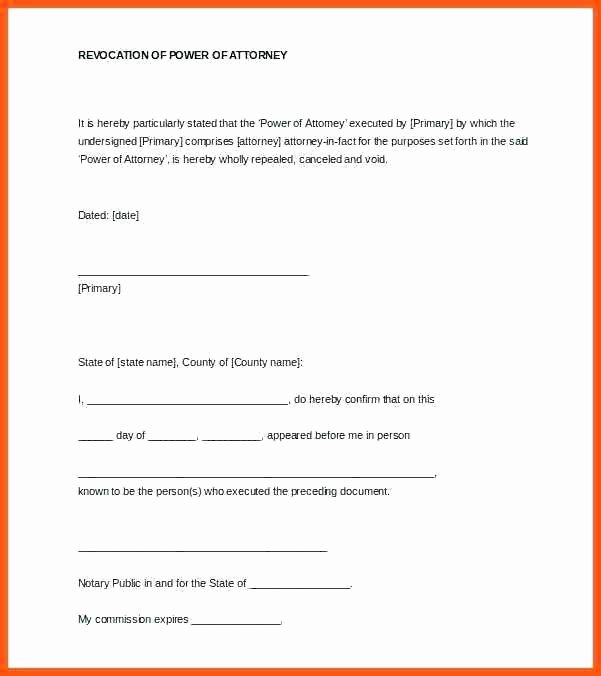 Notary Public Signature form Texas Free Notarized Letter