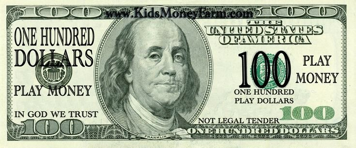 Print Fake Money