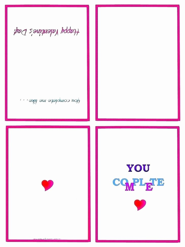 Quarter Fold Greeting Card Template How to Cards Best
