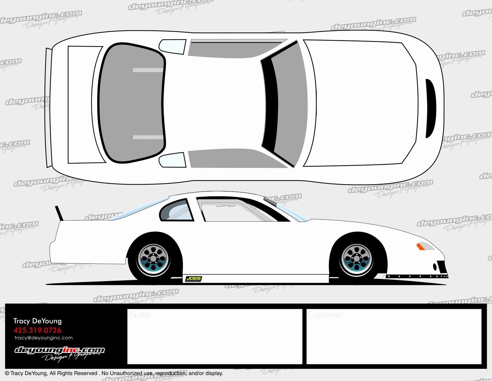 Race Car Graphic Design Templates Team Racing Logo