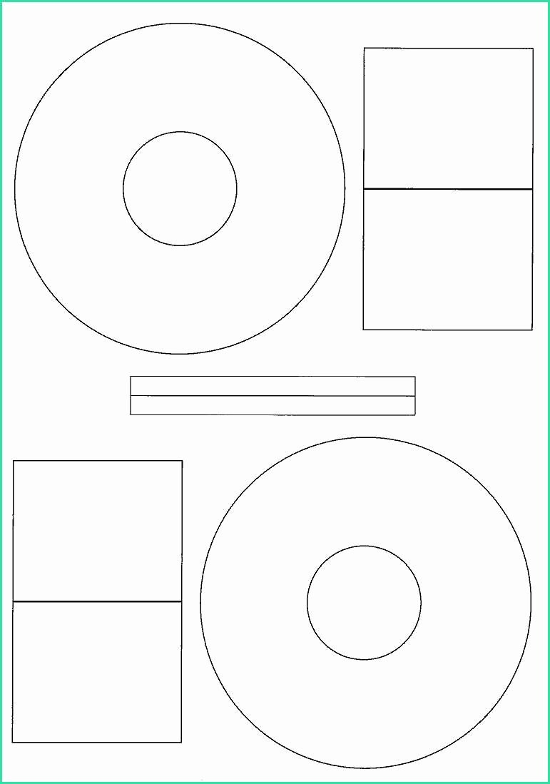 Recent Stomper Cd Label Template Word for Blank Templates