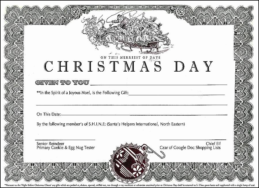 Scentsy Gift Card Luxury Scentsy Gift Certificate Template