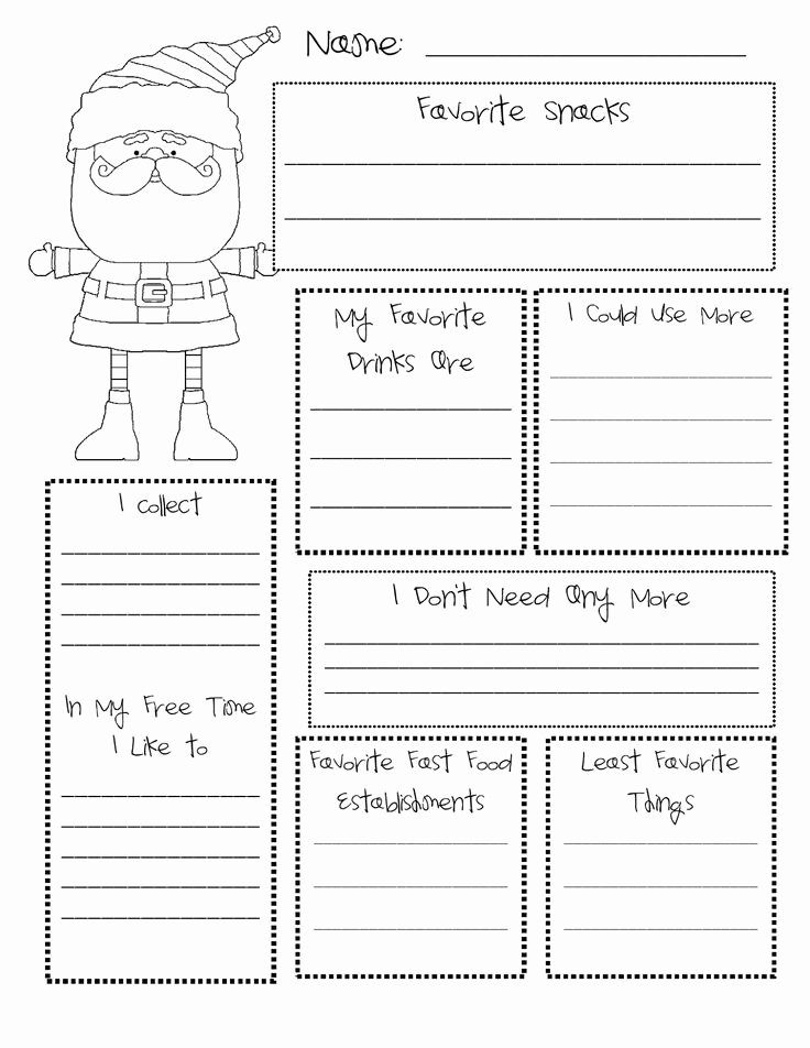 image about Secret Santa Sign Up Sheet Printable referred to as Key Santa Study Printable Latter Instance Template