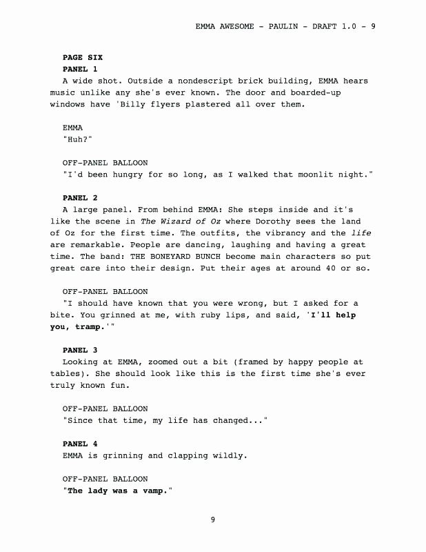 Stage Play Script format Template Strand Dna Replication