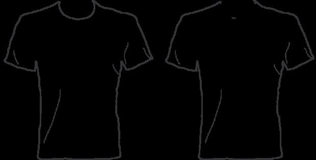 T Shirt Design Template Illustrator Templates Data